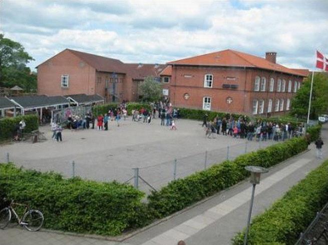 Absalons Skole